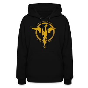 The Odds Were Never in Their Favor! (Women's Hoodie) - Women's Hoodie