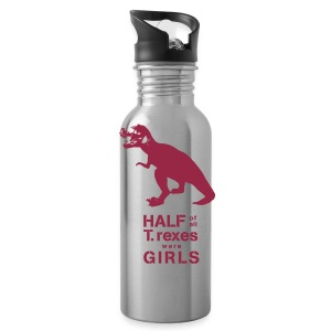 T.rex Water Bottle - Water Bottle