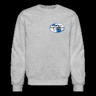 Long Sleeve Shirts ~ Crewneck Sweatshirt ~ MGC