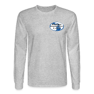 Long Sleeve Shirts ~ Men's Long Sleeve T-Shirt ~ MGC