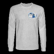 Long Sleeve Shirts ~ Men's Long Sleeve T-Shirt ~ MGC
