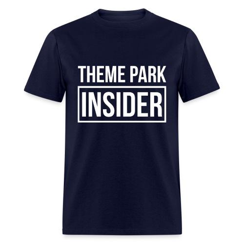 Theme Park Insider Unisex T-shirt - Men's T-Shirt