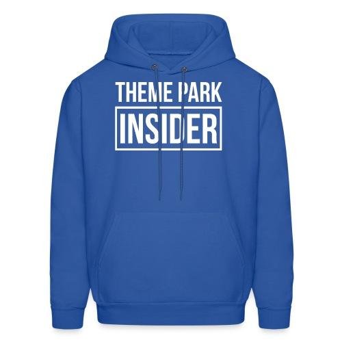 Theme Park Insider Hoodie - Men's Hoodie