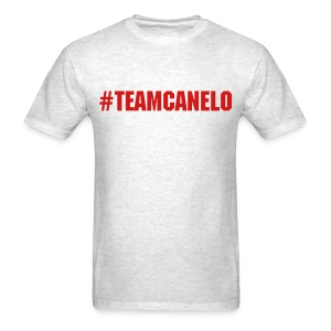TEAM CANELO - Men's T-Shirt