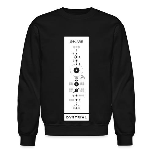 SOLARE XP CREW NECK SWEATSHIRT - Crewneck Sweatshirt