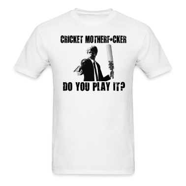 Funny Cricket Shirt T Shirt Spreadshirt