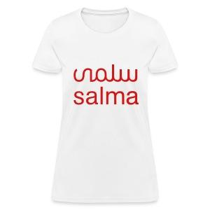 Salma Ladies T-Shirt - Women's T-Shirt