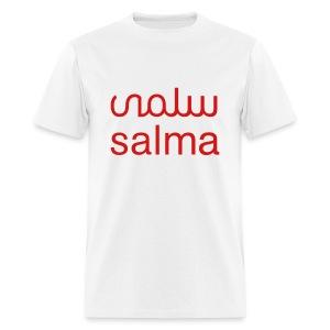 Salma Mens T-Shirt Classic - Men's T-Shirt