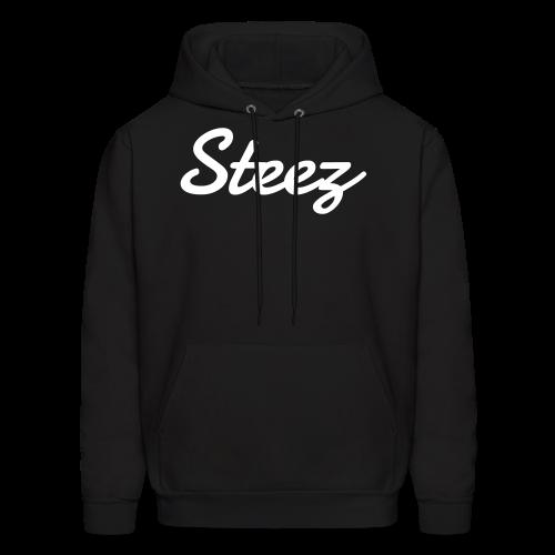 Steez OG Logo Hoodie - Men's Hoodie