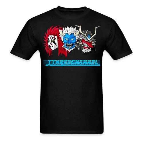 JThree Men's 2.0 - Men's T-Shirt