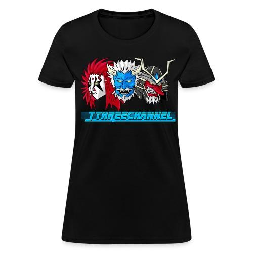 JThree Women's 2.0 - Women's T-Shirt