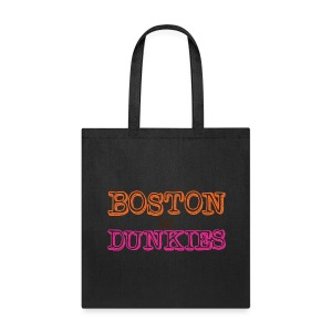 Boston is Dunkies - Tote Bag