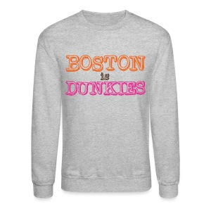 Boston is Dunkies