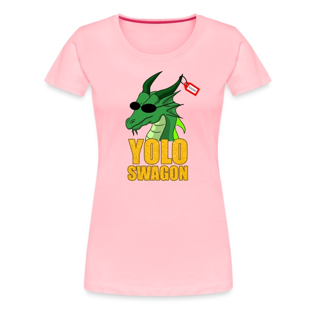 Yolo Swagon (Women's)