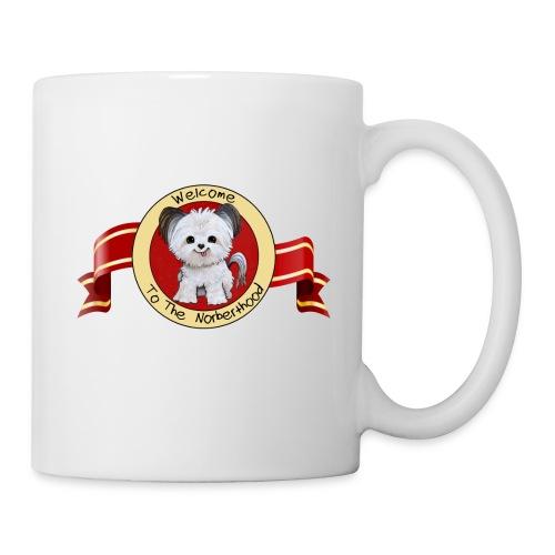 NORBERTHOOD - Coffee/Tea Mug