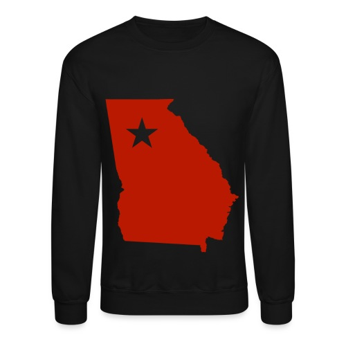 Atlanta Zone 6 Sweater - Crewneck Sweatshirt