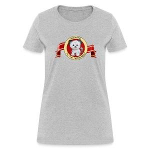 NORBERTHOOD - Women's T-Shirt