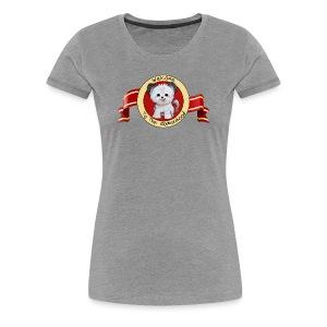 NORBERTHOOD (Premium) - Women's Premium T-Shirt