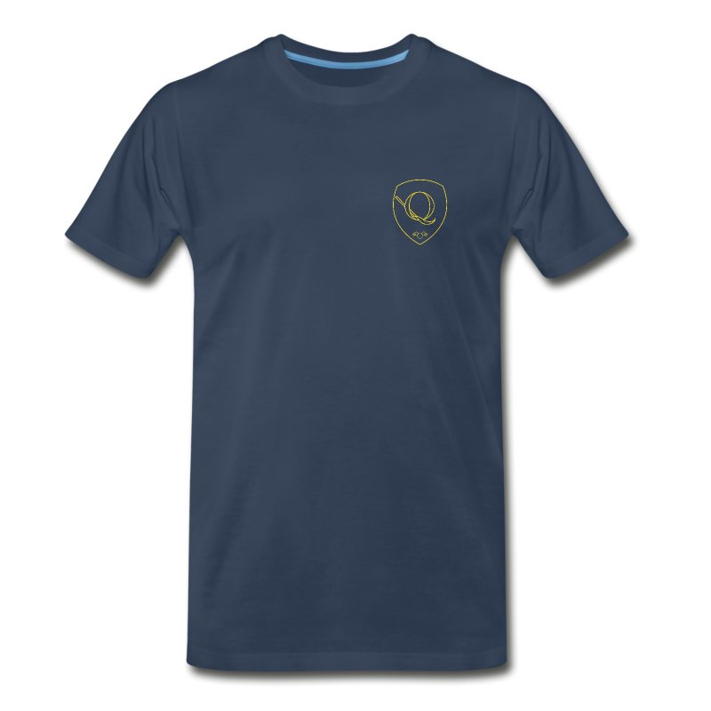 Chest Crest (Men's) - Men's Premium T-Shirt