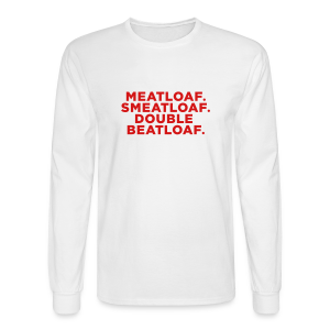 Christmas Story Quote - Men's Long Sleeve T-Shirt