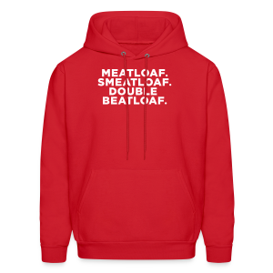 Christmas Story Quote - Men's Hoodie
