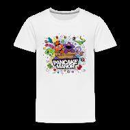 Baby & Toddler Shirts ~ Toddler Premium T-Shirt ~ TODDLER: Explosion tee