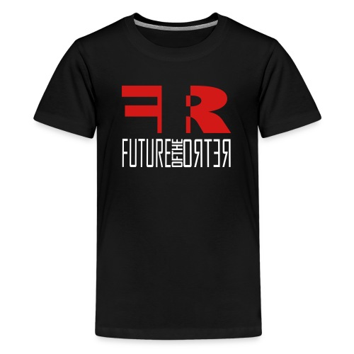 FOTR tee - Kids' Premium T-Shirt