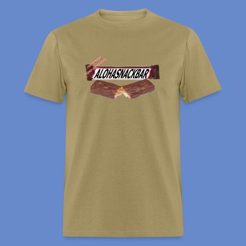 Alohasnackbar - Men's T-Shirt