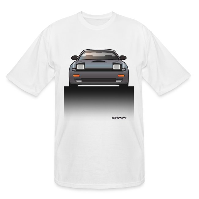 Toyota Celica GT-Four All-Trac Turbo ST185 | Men's Tall T-Shirt