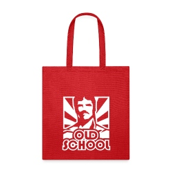 Tote Bag (red) - Tote Bag