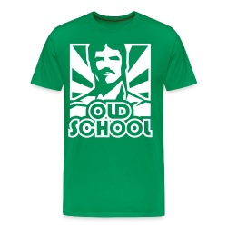 Men's Premium T-Shirt (kelly green) - Men's Premium T-Shirt