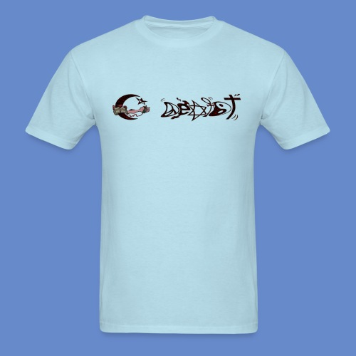 Coexist - Men's T-Shirt
