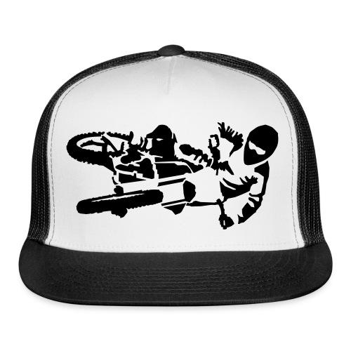Biker - Trucker Cap