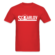 T-Shirts ~ Men's T-Shirt ~ Scoarlov Men's T-Shirt