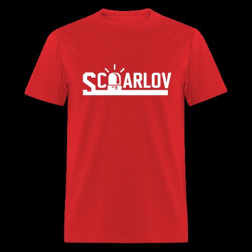 Scoarlov Men's T-Shirt - Men's T-Shirt