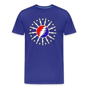716 Dead Flag - Men's Premium T-Shirt