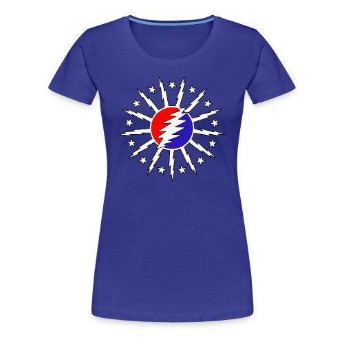 716 Dead Flag - Women's Premium T-Shirt