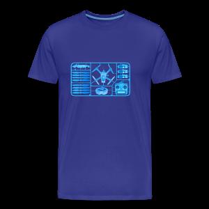 Modern Model Aviation - Men's Premium T-Shirt