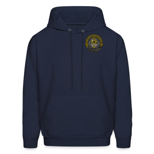 Year of the Military Diver Hoodie - Men's Hoodie