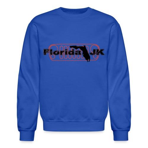 Men's Sweatshirt - Crewneck Sweatshirt