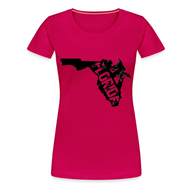 Women's T-Shirt - Plus Size