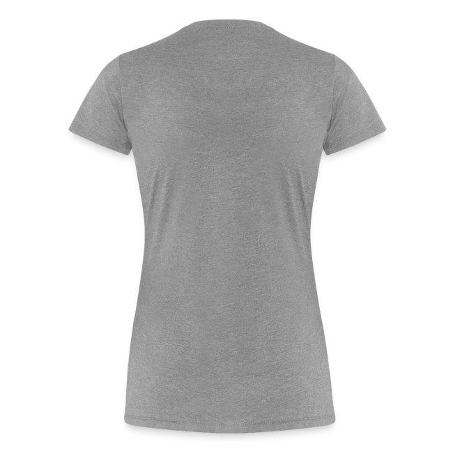 Women's T-Shirt - Plus Size