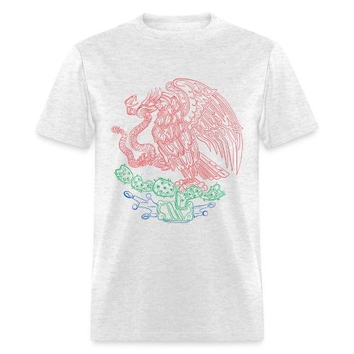 Men's Eagle & Snake Tee - Men's T-Shirt