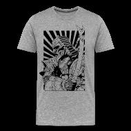 T-Shirts ~ Men's Premium T-Shirt ~ Ronin warriors