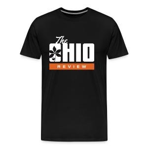 The Ohio Review - Bengal Orange - Men's Premium T-Shirt