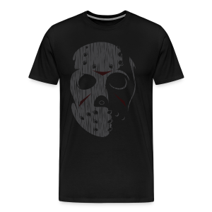 Hockey mask II - Men's Premium T-Shirt