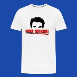 Mission Imstosselable - Men's Premium T-Shirt