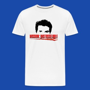 Mission Imstosselable - Men's Premium T-Shirt