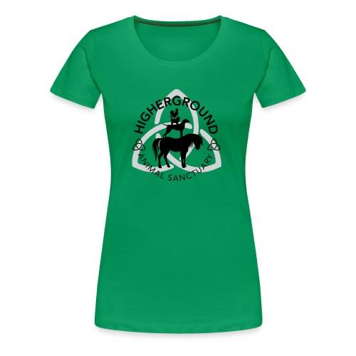HGAS Women's Premium T-Shirt - Women's Premium T-Shirt