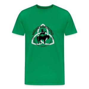 HGAS Men's Premium Tee - Men's Premium T-Shirt
